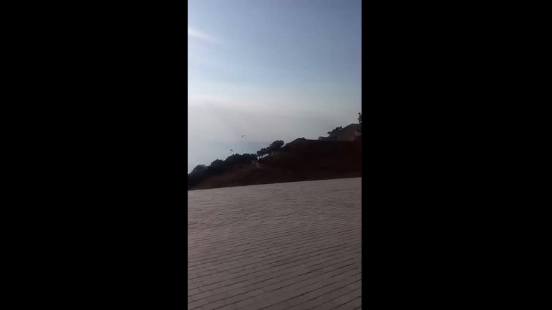 горы Бабадаг