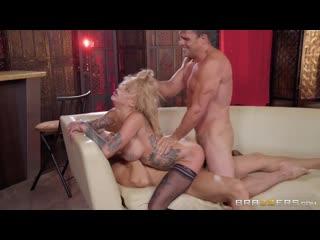 Bonnie Rotten - The Cumback [All Sex, Hardcore, Blowjob, Gonzo]