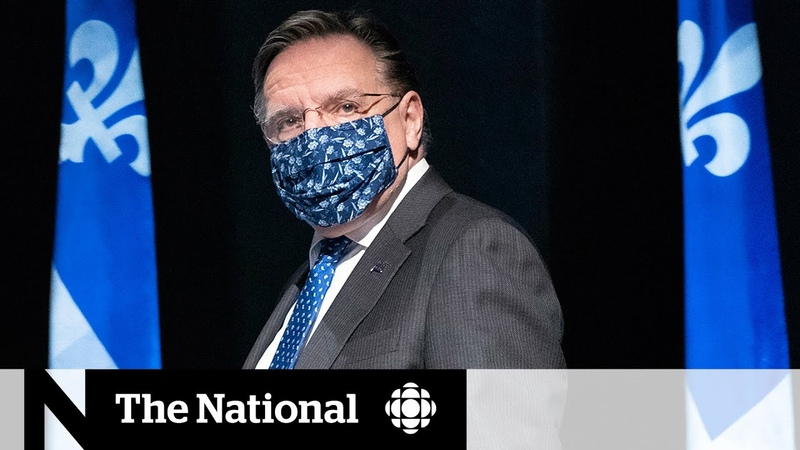Why Quebec has the worst COVID 19 outbreak in Canada