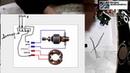 Подключение электродвигателя от стиральной машины автомат в сеть 220 в Диммер 4Квт от Aliexpress