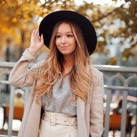 Valeriya Kashapova