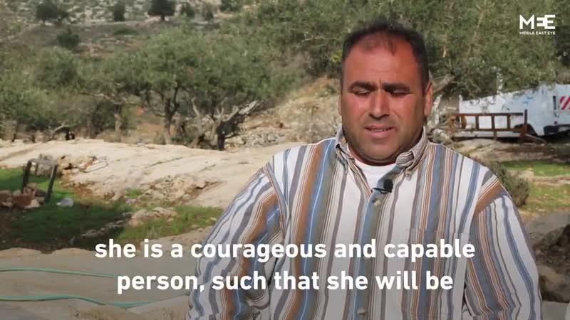 Rashida Tlaib dit qu'elle ne laissera pas tomber le peuple palestinien