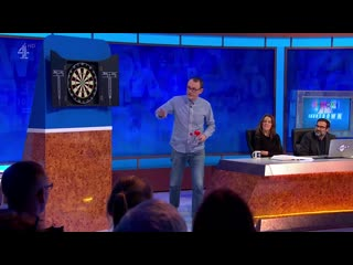 8 out of 10 cats does countdown 17x06 alan carr, harriet kemsley, catherine tate, adam buxton