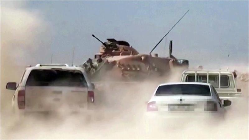 Совет Безопасности ООН проведет экстренное заседание для обсуждения военной операции Турции в Сирии.