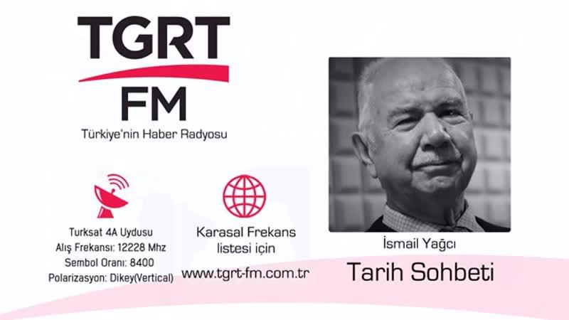 1065 Tarih sohbeti 20180605 İstanbulun Fethi