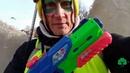 Шиес с нами! Древархъ нейтрализует негатив в Киеве.