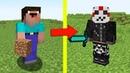 НУБ ПРОТИВ МАНЬЯКА В МАЙНКРАФТ Minecraft Murder Mystery Мультик
