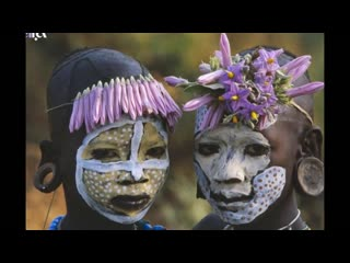 В джунглях Амазонки обнаружили неизвестное племя индейцев! ШОК