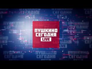 Пушкино Сегодня LIVE - Предвыборные дебаты №5