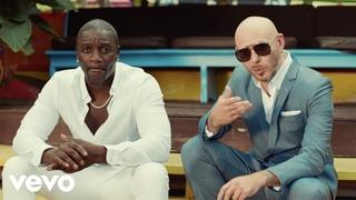 Akon - Te Quiero Amar (feat. Pitbull)