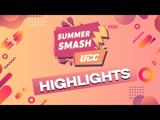Top 5 best plays #3 ucc summer smash