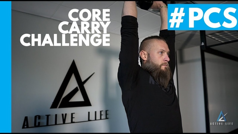 Core Carry Challenge PCS 20191224