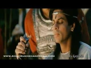 @iamsrk #srk #kareena kapoor khan ~ позови меня небо.