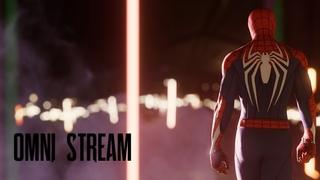 Spider-Man 🕷 Stream 3 #LetsPlay#omni#game#Spiderman#Stream