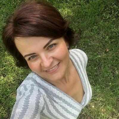 Ирина Тимашева