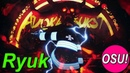 Osu! Ryuk   98,18% 5,66⭐ Nounai (TV Size) [Burning Past] HDDT