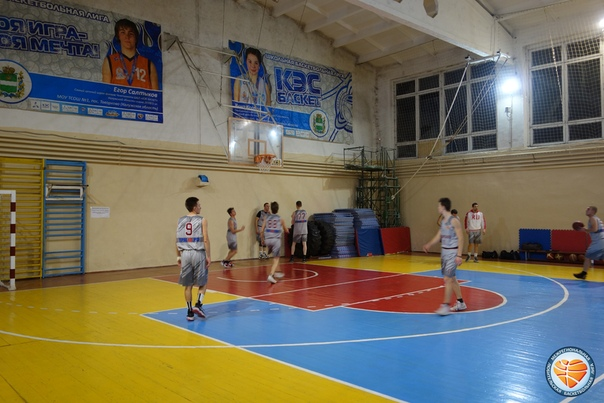 "МЛБЛ К.О. ""Pro Basket"" vs ""Малоярославец"", 25.10.2019"