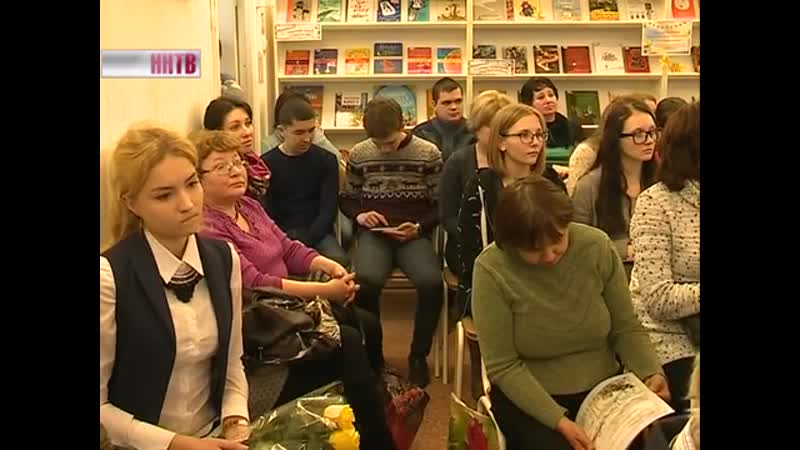 Книгу о детстве Добролюбова презентовали в Нижнем Новгороде