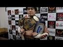 Исами Кодака. Легенда японского инди рестлинга.