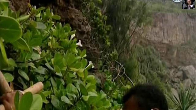 Повелители духов. Люди с большой скалы. Остров Футуна. Вануату