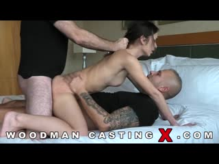 [WoodmanCastingX] Frederica Fierce [2020, Gonzo Hardcore All Sex Anal DP 1080p]
