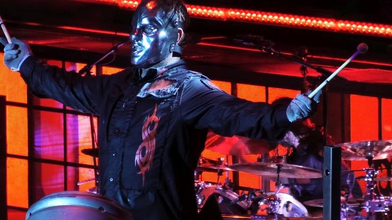 Slipknot LIVE Nimes, France 2019 [full show] [2-Cam-Mix]