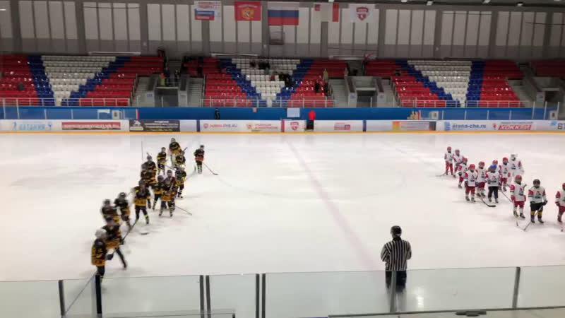 Северсталь 2010 Локомотив 2010 тов игра