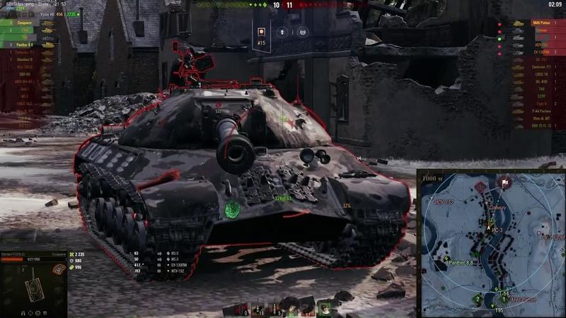 Подкруток нет, World of Tanks самая честная игра, часть вторая
