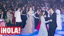 Curiosidades del Baile de la Rosa Los gestos románticos los Grimaldi y el tributo a Lagerfeld