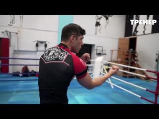 Выбирай как бить_ ломом или плетью Боксерская техника ударов руками