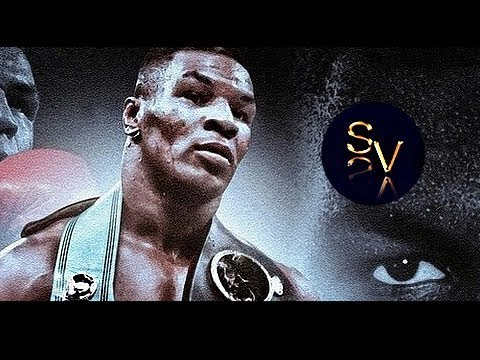Mike IRON KING Tyson - 👑,👑,👑, - (2019) - (Boxing Highlights) - [HD]