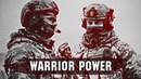 Russian Army 2020 Warrior Power 2020
