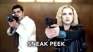 """The 100 7x16 Sneak Peek """"The Last War"""" (HD) Season 7 Episode 16 Sneak Peek Series Finale"""