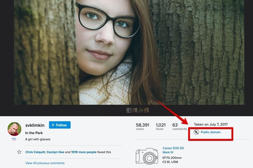 Где найти бесплатные изображения?, изображение №15