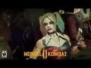 Cassie Cage (Harley Quinn Skin) - MORTAL KOMBAT 11