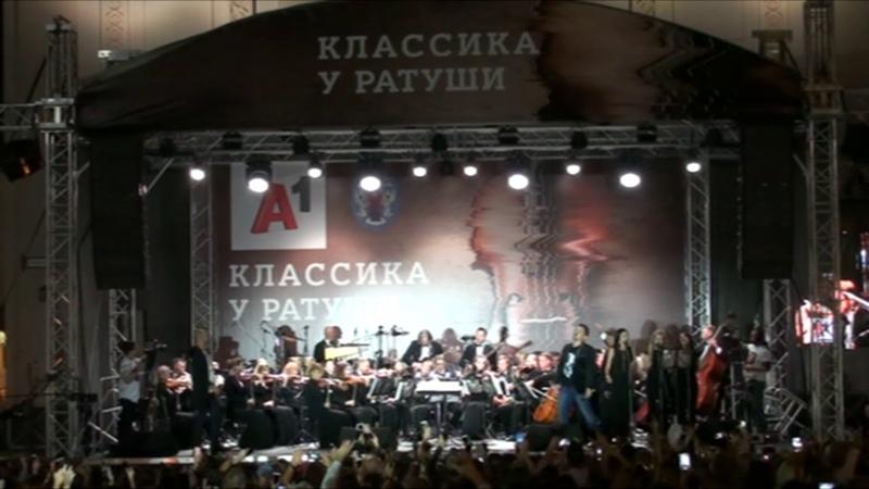 Metallica Nothing else matters Иван Вабищевич и Илья Сильчуков