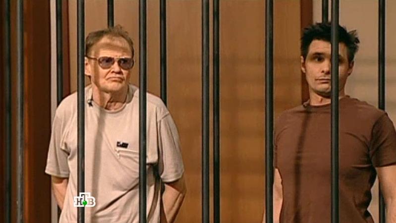 «Суд присяжных»: Накануне свадьбы мужчину похитили, но до выкупа он не дожил