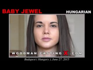 Woodman Casting - Baby Jewel