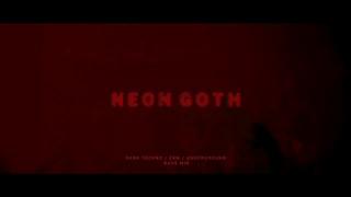 Underground Dark Techno / Darksynth / Industrial Mix | NEON GOTH