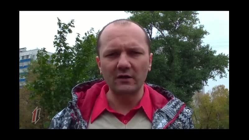 Обращение Кирилла Барабаша к Алексею Навальному и ко всем либералам, а так же к коммунистам.