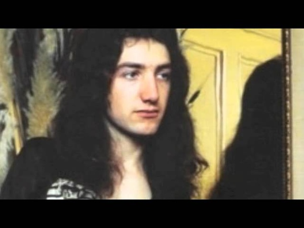 John Deacon ~ You and I