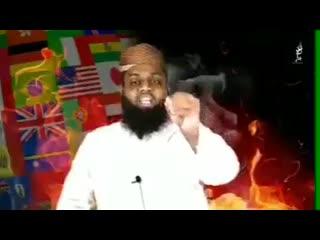 Dermuslimischedrahtzieher deranschläge in srilanka-zahran hashim-ist ein beliebterkoran-lehrer aufyt