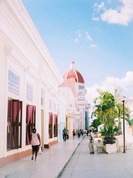 Туры на Кубу на 11 ночей с завтраками за 42800 с человека