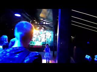 Ежегодный MARLEY FEST XIII - старейший питерский рок-регги фестиваль.