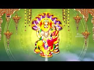 Lakshmi narasimha swamy telugu devotional songs