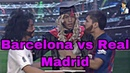 Aristakratlar 9-soni FC Barcelona vs Real Madrid