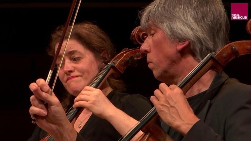Schubert Adagio du Quintette à cordes en ut majeur D 956 op posth 163