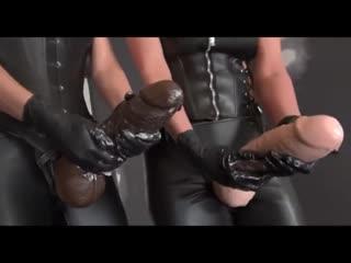 Femdom deluxe [strapon, domination, femdom, footfetish, mistress, goddes, bdsm, pegging]