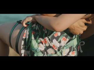 Ed Sheeran - South of the Border (feat. Camila Cabello & Cardi B) Official Video