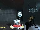 Portal 2 GLaDOS Paradox